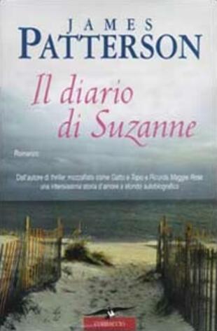 copertina Il diario di Suzanne