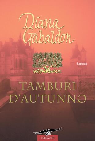 copertina Tamburi d'autunno