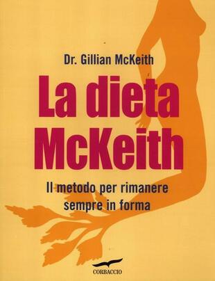 copertina La dieta McKeith