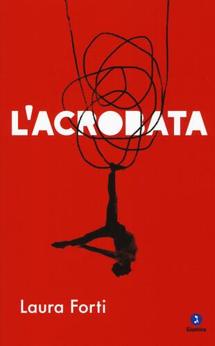 copertina L' acrobata
