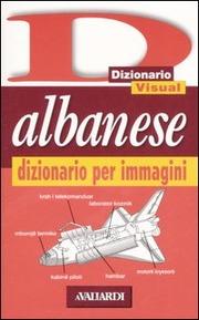 Dizionario albanese per  immagini