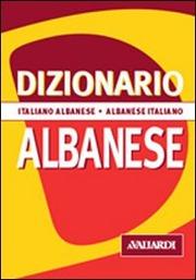 Dizionario albanese tascabile