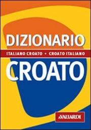 Dizionario croato tascabile