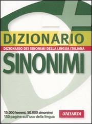 Dizionario sinonimi plus
