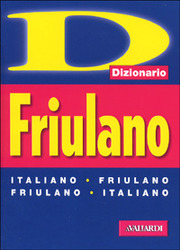 Dizionario friulano