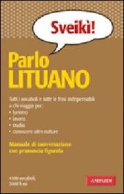 Parlo lituano