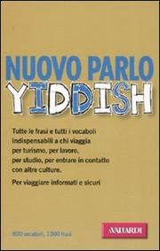 Parlo yiddish