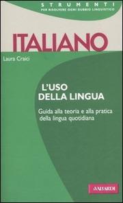 Italiano. L'uso della lingua