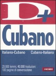 Dizionario cubano plus