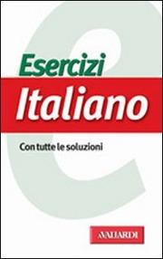 Italiano Esercizi