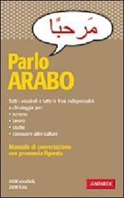 Parlo arabo