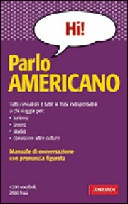 Parlo americano