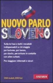 Parlo sloveno