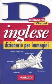 Dizionario inglese per  immagini