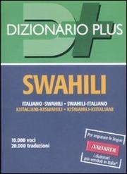 Dizionario swahili plus