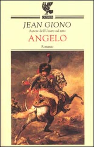 copertina Angelo