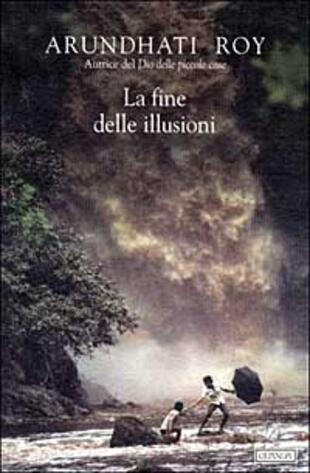 copertina La fine delle illusioni