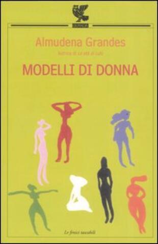 copertina Modelli di donna