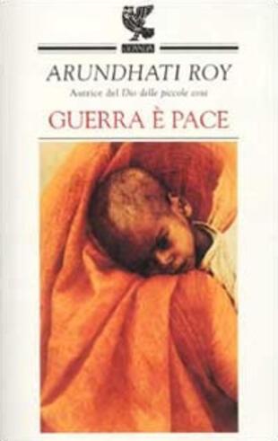 copertina Guerra è pace