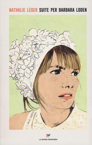 copertina Suite per Barbara Loden