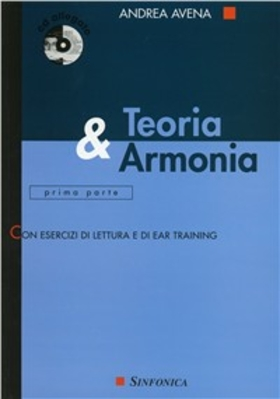 Teoria & armonia. Con CD Audio