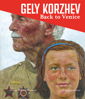 Gely Korzhev. Back to Venice