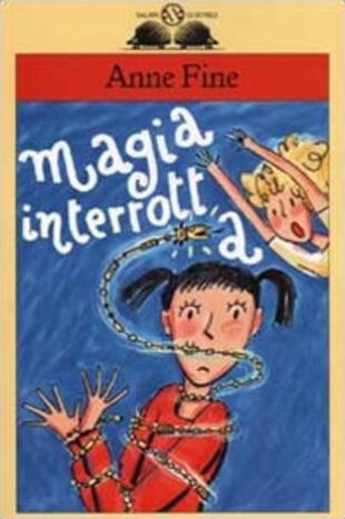 copertina La magia interrotta