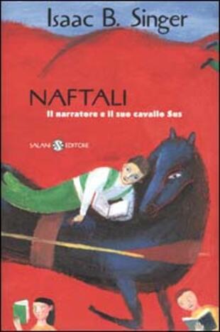 copertina Naftali