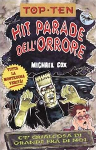 copertina Hit parade dell'orrore