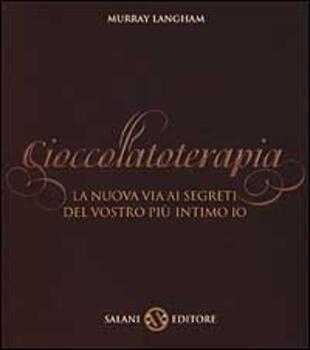 copertina Cioccolatoterapia