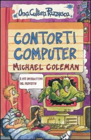 copertina Contorti computer