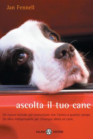 copertina Ascolta il tuo cane