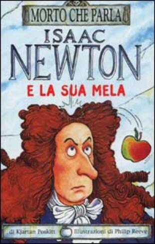 copertina Newton e la sua mela