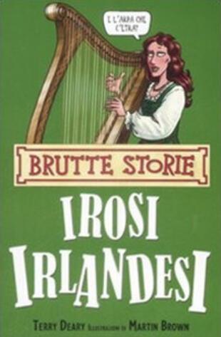 copertina Irosi irlandesi