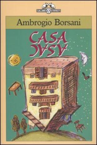 copertina La casa Asac