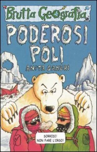 copertina Poderosi Poli