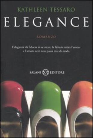 copertina Elegance