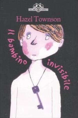 copertina Il bambino invisibile
