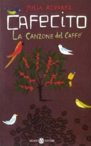 copertina Cafecito