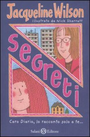 copertina Segreti