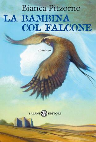 copertina La bambina col falcone