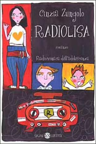 copertina Radiolisa