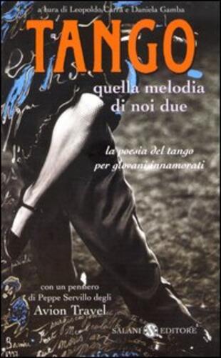 copertina Tango