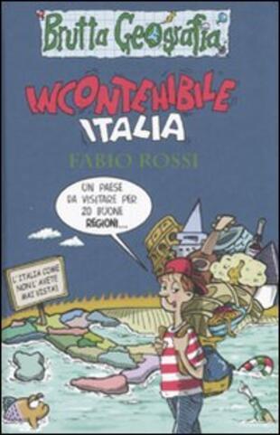 copertina Incontenibile Italia