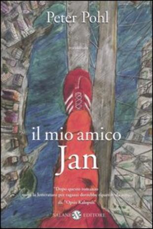 copertina Il mio amico Jan