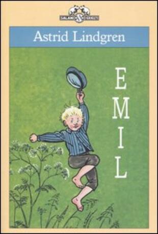 copertina Emil