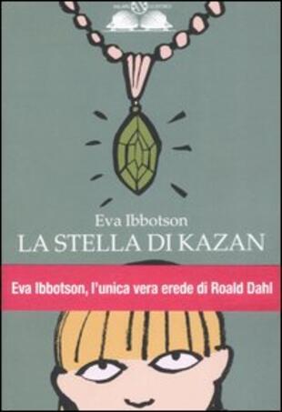 copertina La stella di Kazan