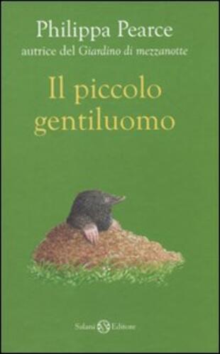 copertina Il piccolo gentiluomo