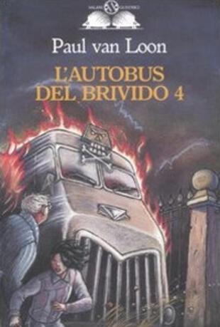 copertina L'AUTOBUS DEL BRIVIDO 4