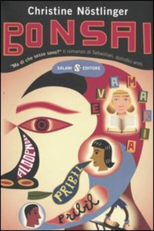 copertina Bonsai